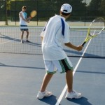 טניס ילדים ונוער