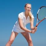 טניס מבוגרים